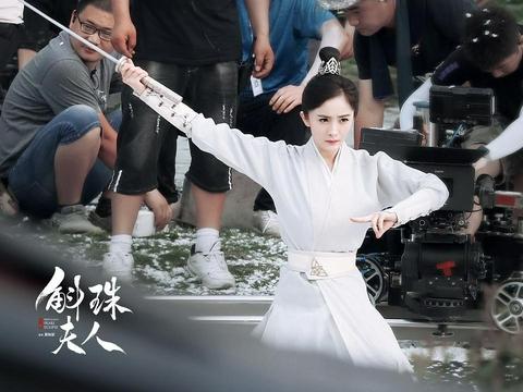 11月份8部高质量剧来袭,李易峰张若昀王一博,赵丽颖两剧待播