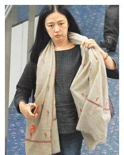 天王之妻朱丽倩:曾是马来西亚千金,为爱隐忍42岁终嫁刘德华