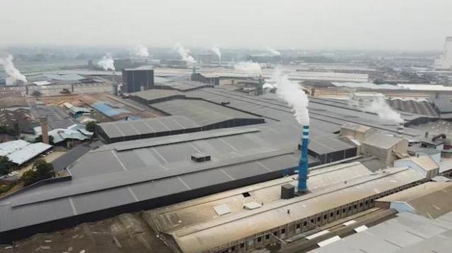 四川乐山产业转型升级推进缓慢 陶瓷等行业一些项目盲目发展