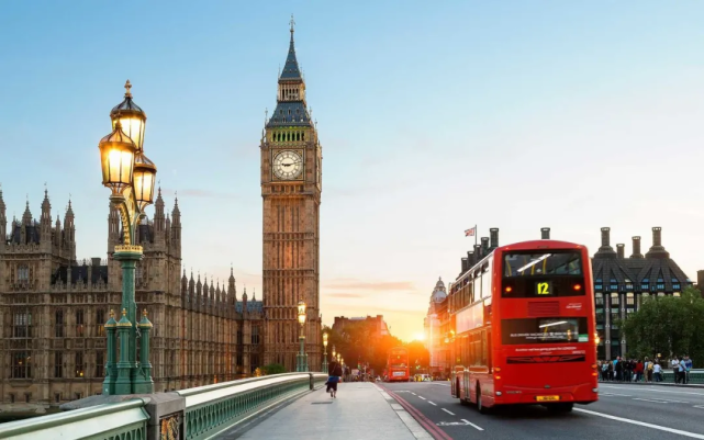 UCL学姐疫情留学故事:英国疫情现状,网课和线下有多大差别?