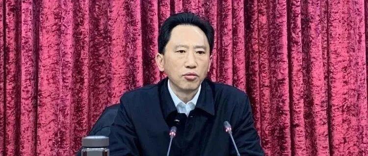 四川甘孜州州长肖友才 已调任西藏自治区党委常委