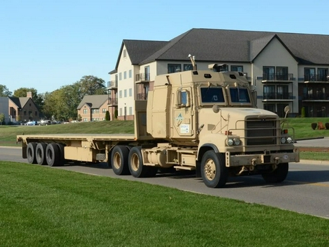 诺达尔将为美国陆军自动地面车辆开发3D视觉系统