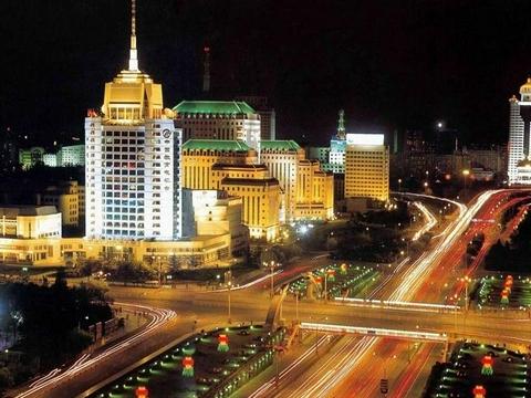 """人生""""最值得""""一去的5座城市,北京上海登榜,你打卡过几个?"""
