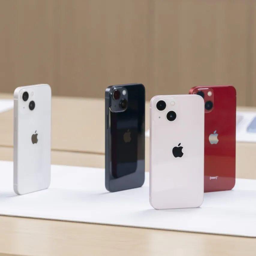 iPhone XR变身iPhone 13需要几步?
