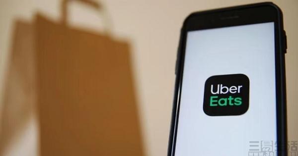Uber在巴黎推零售送货业务,并与家乐福进行合作