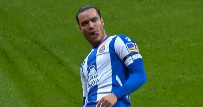 1-0!西班牙人6000万巨星神了,6球平苏亚雷斯+破纪录,完胜武磊