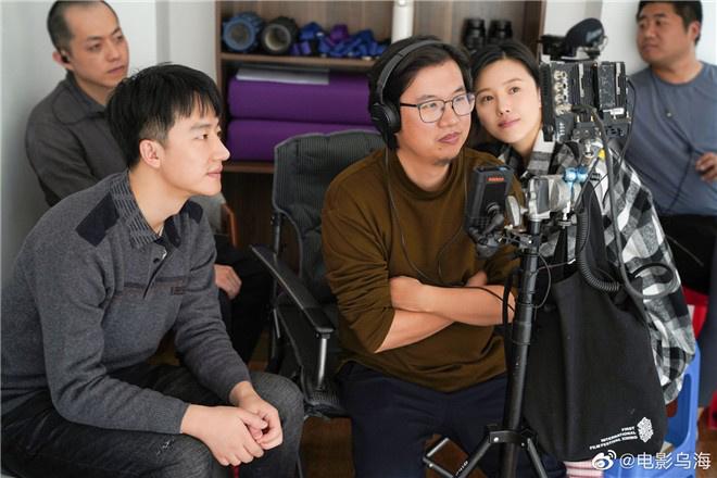 《乌海》导演周子陽遭控诉 黄轩杨子姗相爱相杀