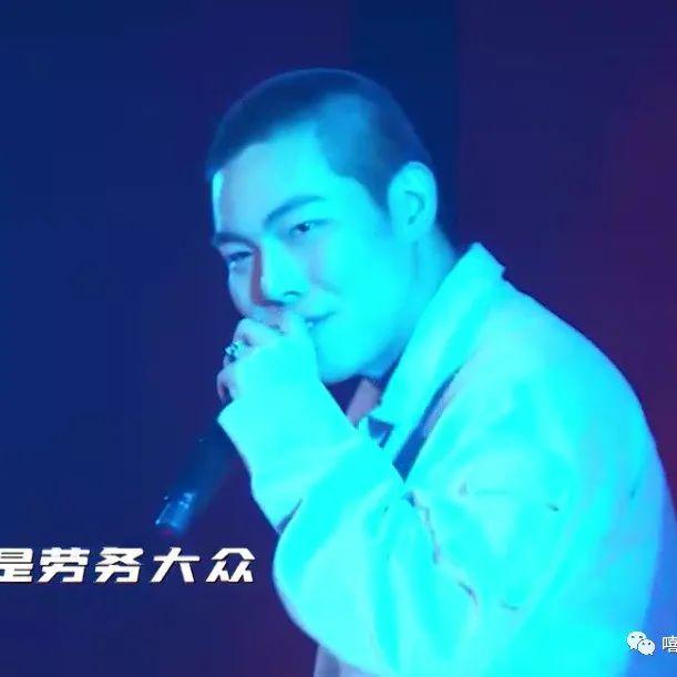 00后Rapper莫梭表演《长安硬座 兵马涌动》