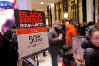 消费者信心指数意外反弹,美国人又愿意买买买了?