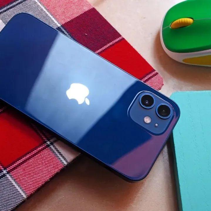 安卓旗舰机郁闷了,iPhone 12 128GB版限时限量降至4999元