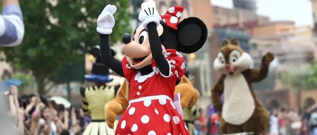 上海迪士尼被罚20万元!这一次是因为……(视频)