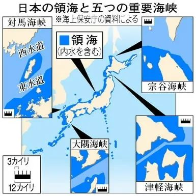 日本 从未感到如此不安!