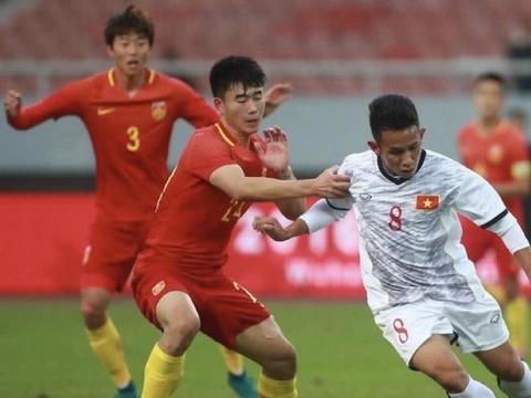 越南即将战胜日本,就算5连败也创造纪录