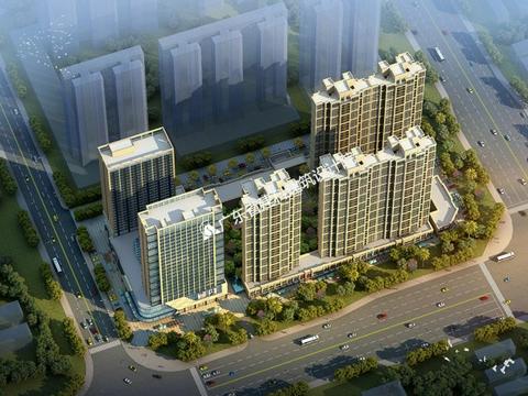 住宅小区规划设计愿景及原则 广东省建科建筑设计院