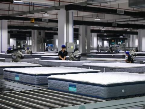 慕思闯关IPO:以智能化手段培育中国高端制造业品牌