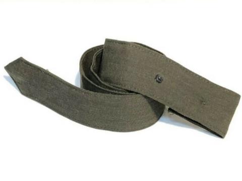 美国海军陆战队的编织腰带,搭配常服不嫌破,还能表示武术段位