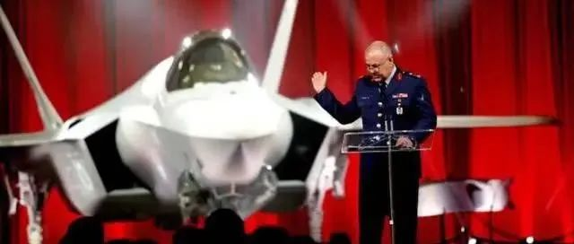 土耳其要求美退还F-35项目相关款项