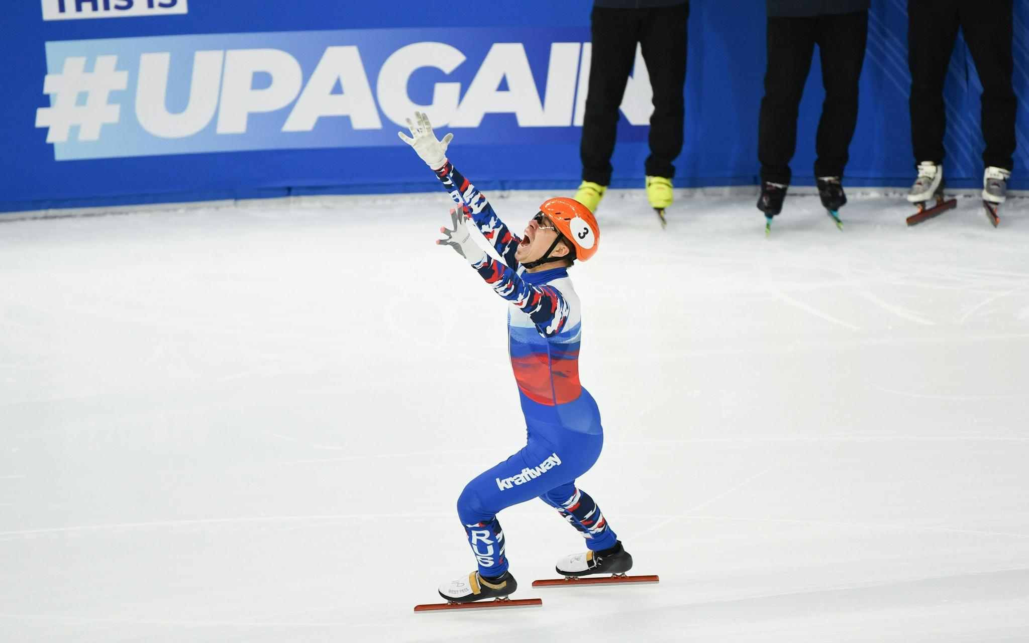 俄奥委会主席:216名俄罗斯运动员将参加冬奥会