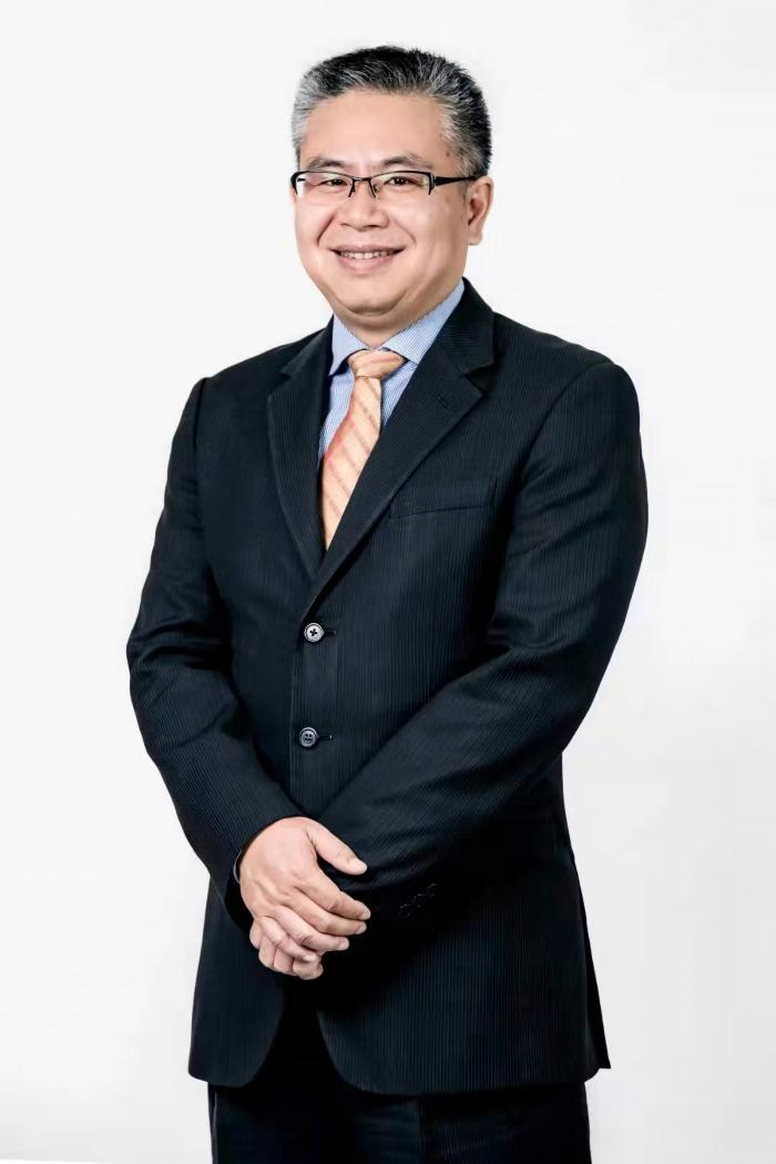 德银中国行长邱运平:布局RCEP经济走廊合作机遇
