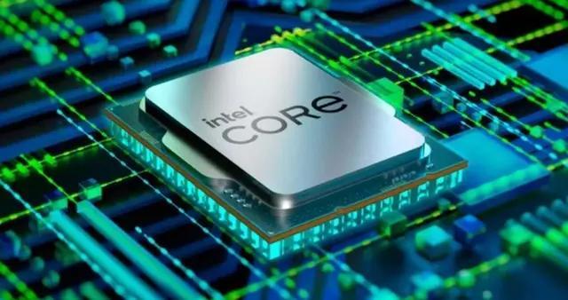 全新i5处理器2K元起 英特尔12代酷睿处理器发布