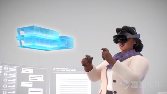 TMT日报   Facebook或将发布新VR头显,字节游戏业务收缩裁员