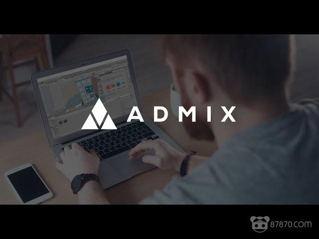 VR/AR广告公司Admix完成2500万美元B轮融资