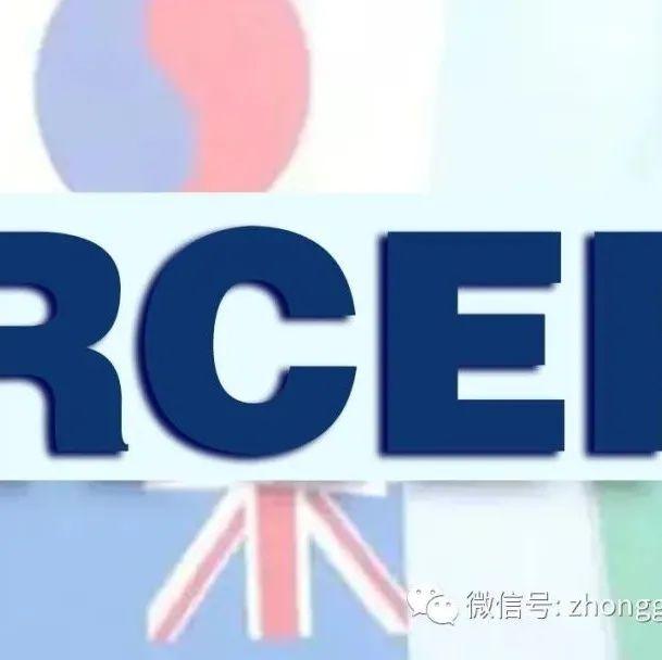 【区域视窗】RCEP生效进入倒计时 为中泰开辟新市场