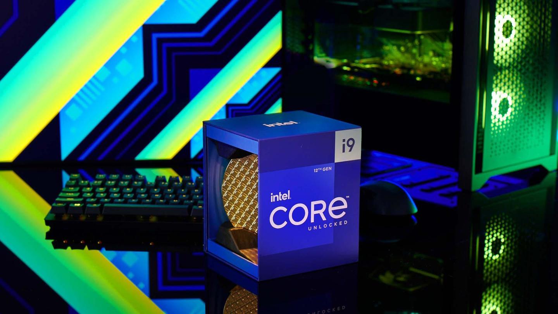英特尔 12 代酷睿 Alder Lake-S 桌面处理器正式发布