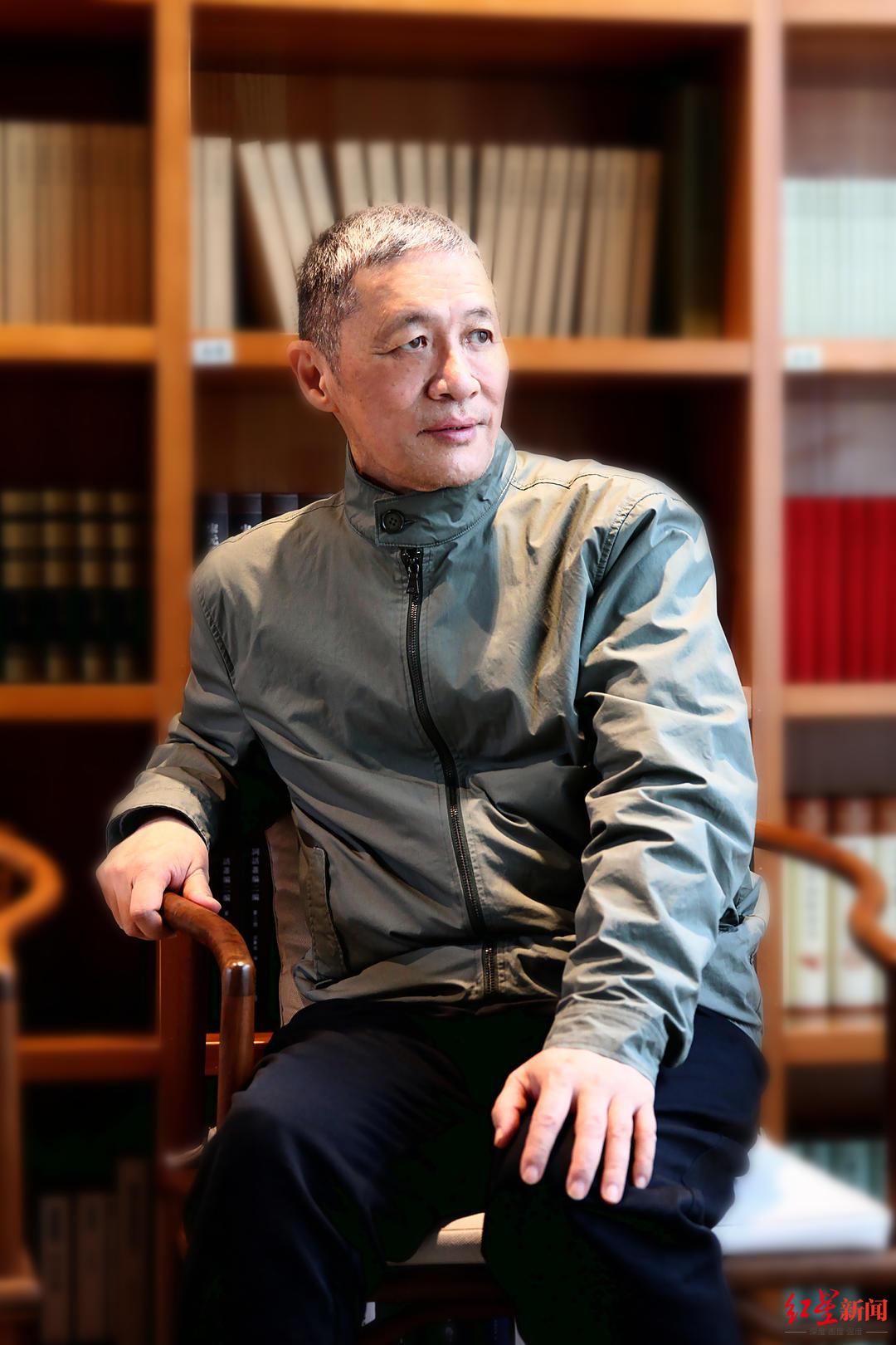 90岁出版家沈昌文去世 三联前总编李昕:三联品牌的开创,沈公功不可没