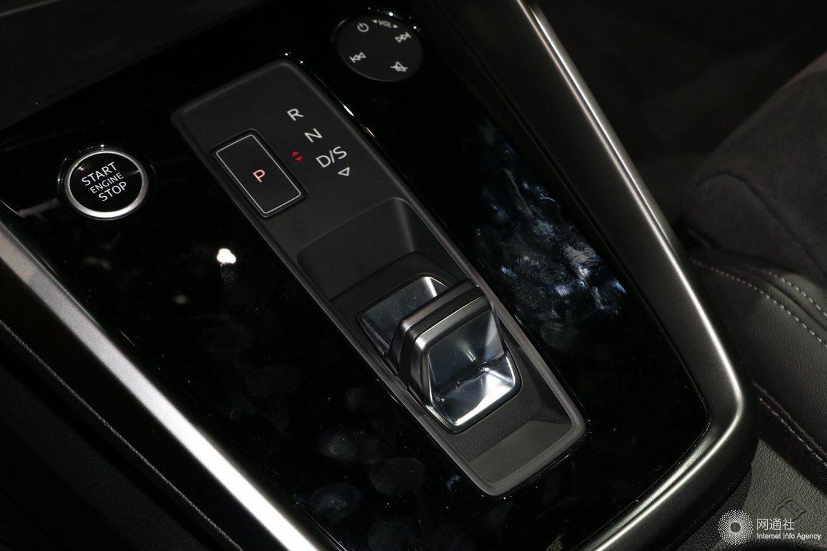 预售21万元起 全新奥迪A3或于1月23日上市