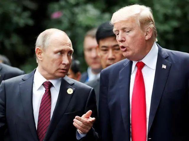 美前军官提议美俄结盟对抗中国 俄专家:挑拨