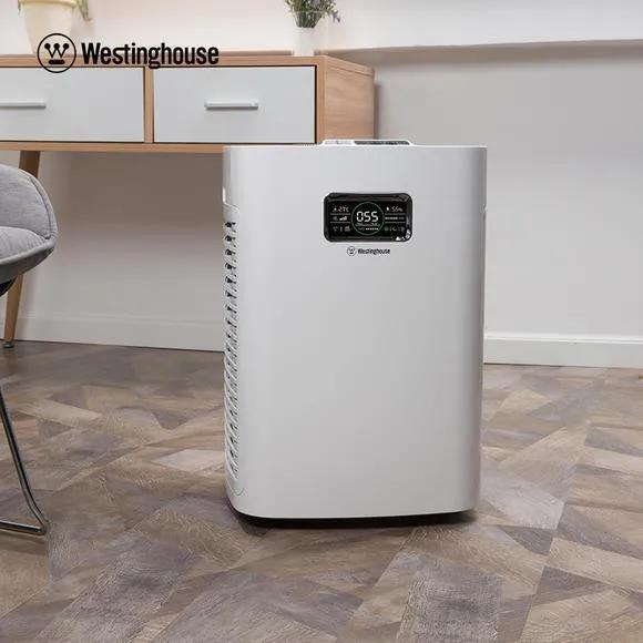 ▲西屋空气净化器AW-8000W
