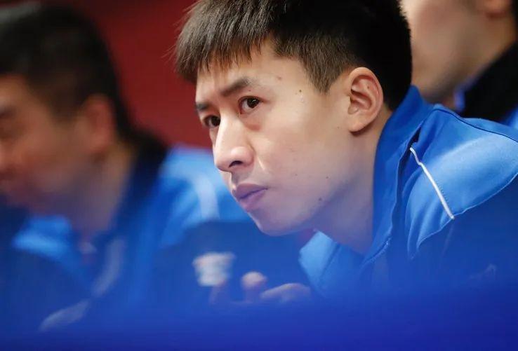 谁是中国乒乓球队剁手达人? 马龙啥也没买丁宁全是吃的