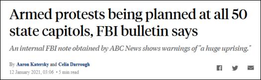 美国广播公司报道截图