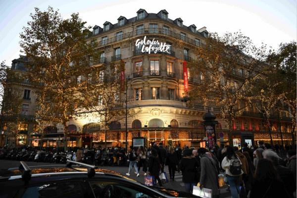 """法国有多少人口_法国国家人口院举办""""中国人在大巴黎""""调查项目(2)"""