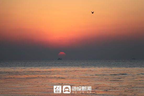 日出先照  福耀东方|2021年中国(日照)东方太阳城元旦迎日祈福大典活动成功举办