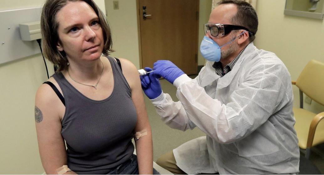 Moderna加州疫苗被曝不良反应超常 mRNA技术仍有风险