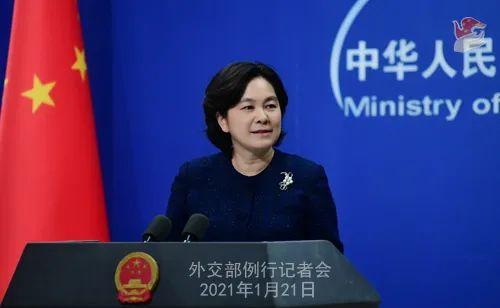 印媒称中国在边境建村庄 外交部:那是中国藏南地区
