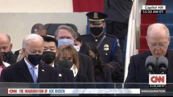 图片截取自CNN视频