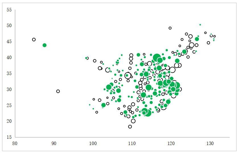 最新中国城市科技创新发展报告:前二十都是哪些城市?