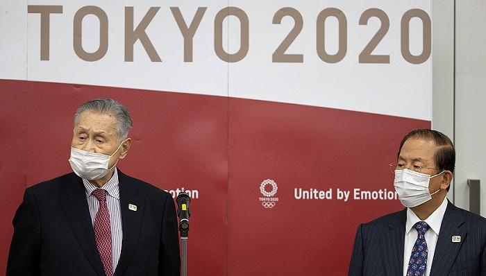 六成日本企业支持如期举办东京奥运会