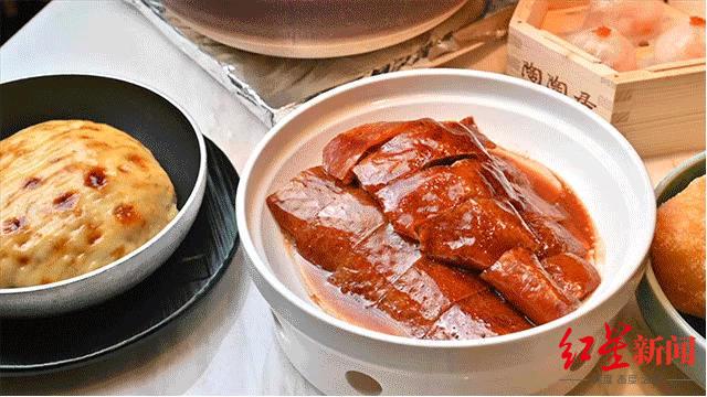 广州酒家回应1.8亿收购海越陶陶居:只收购门店,餐饮经营权不变
