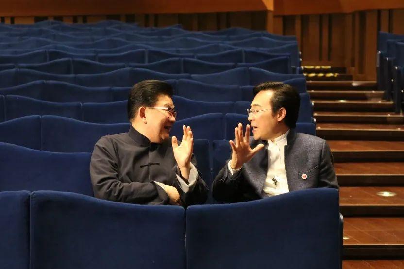 廖昌永:在梦开始的地方,守护中国未来的音乐梦想