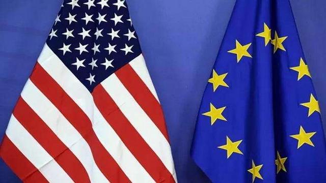 美国对部分法德商品加征关税 专家:或给拜登留多斡旋空间