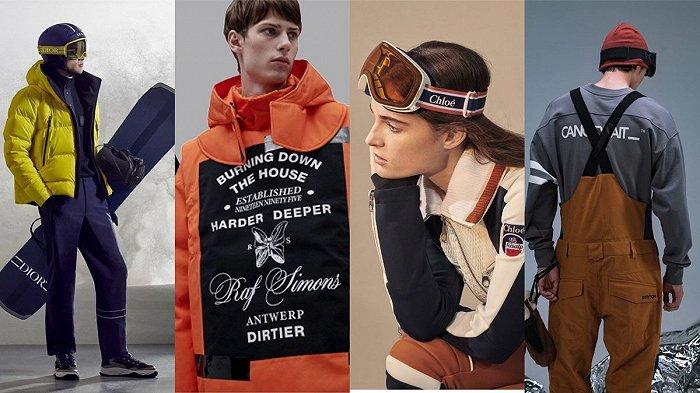 6个专业品牌是如何联名 Dior、藤原浩、Raf Simons 等时尚大牛的?