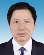 邓恢林。来源:重庆市人民政府网站
