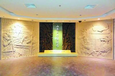 山东大学博物馆何以跻身国家一级博物馆