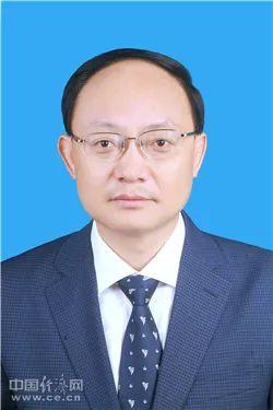 王钧当选甘肃金昌市市长