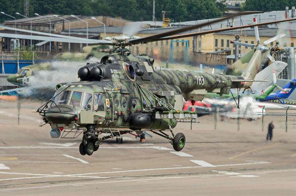 俄媒盘点2021年俄军新装备:上新3500件