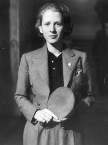 这块迟到64年的金牌 美国乒乓球曾经也有过短暂的辉煌